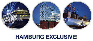 Hamburg Exclusive!